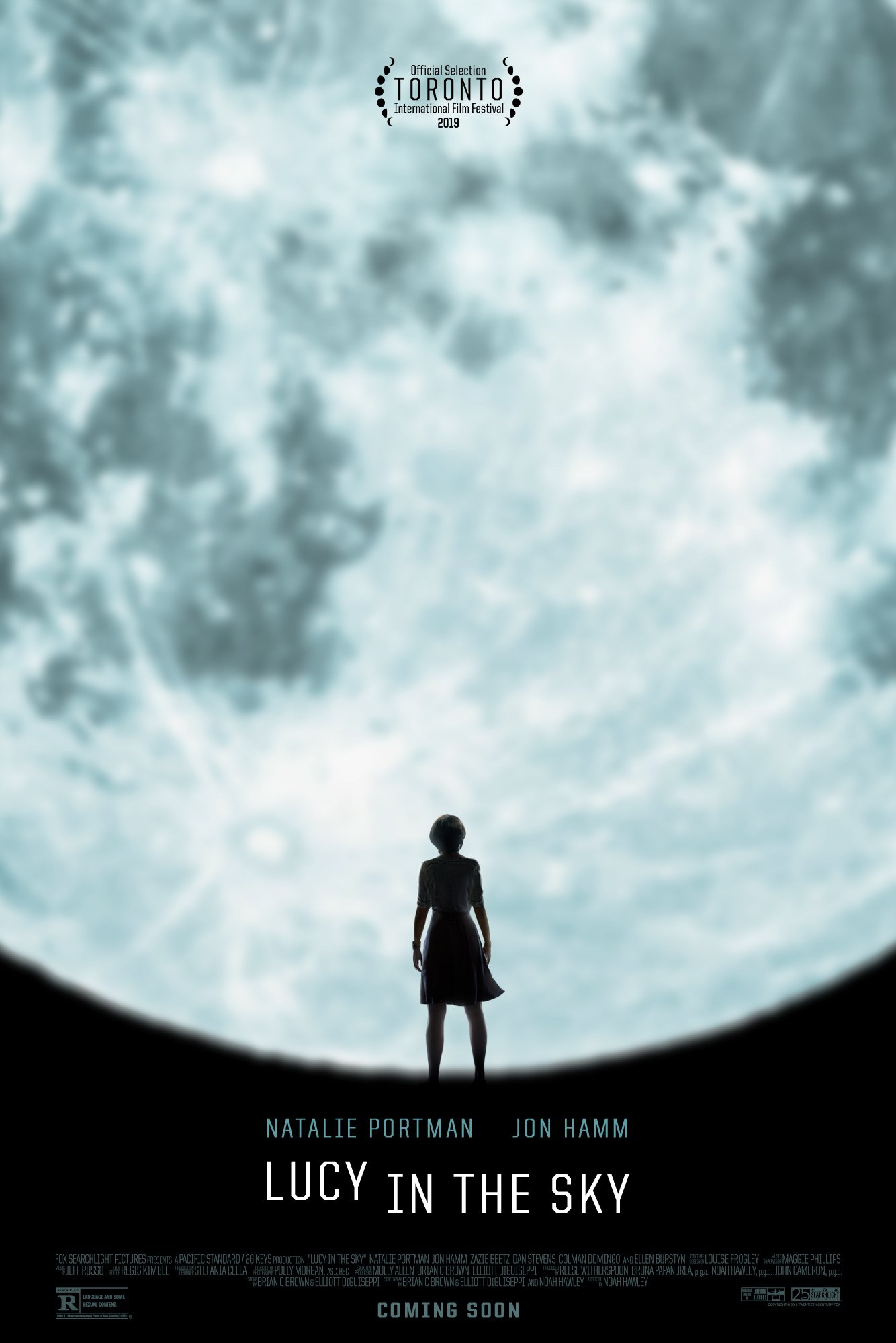 Lucy In The Sky - Jeff Russo