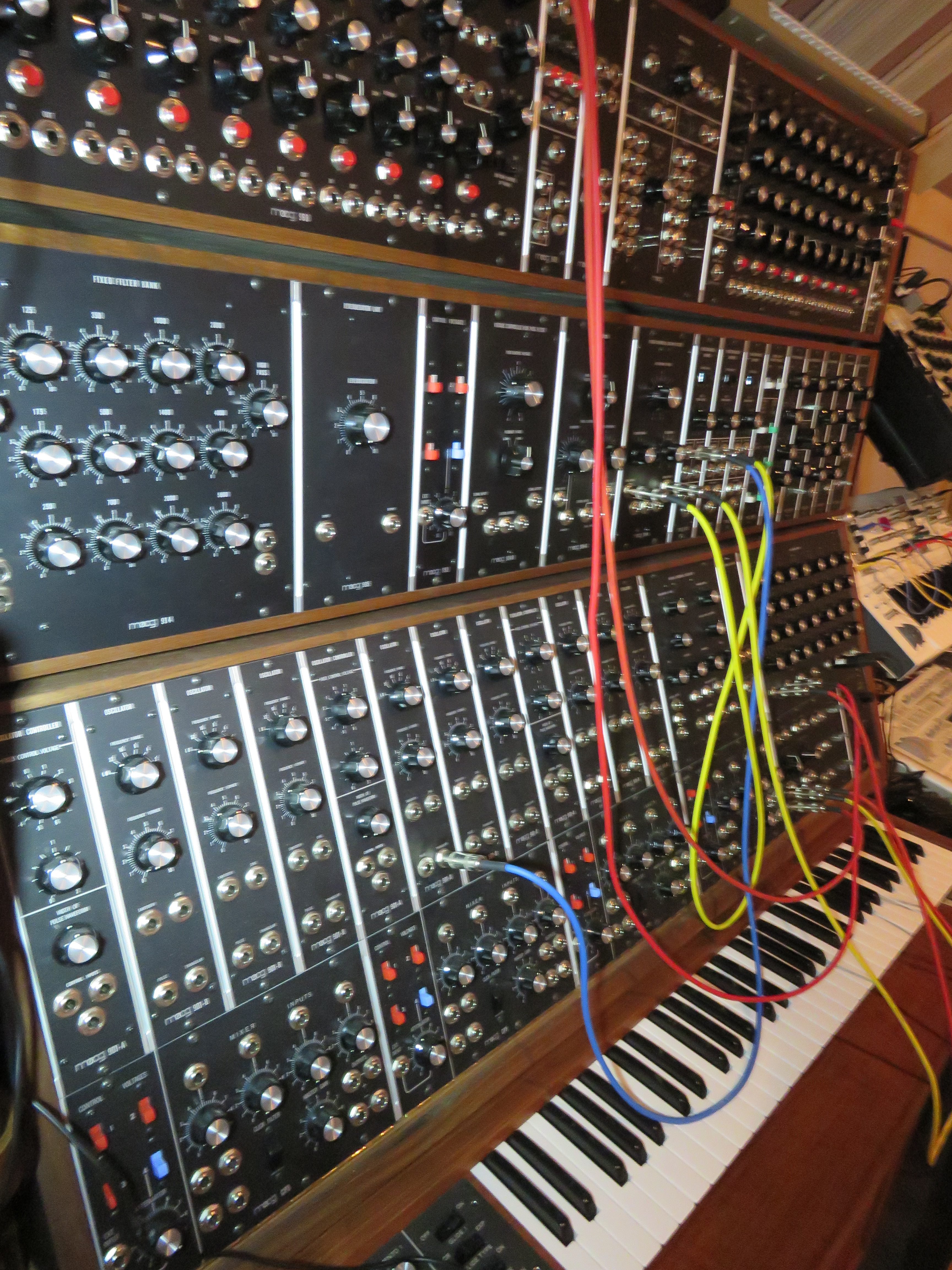 Photo Galleries Jeff Russo Recording Studio Wiring In Musicbox Control Room